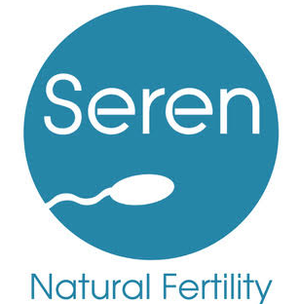 Seren logo with text