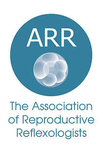 ARR logo with text